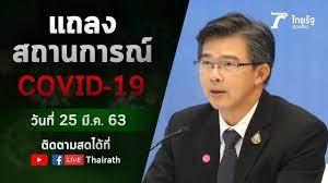 โควิด-19 ยอดติดเชื้อ ลามทั่วไทย | ถามตรงๆกับจอมขวัญ
