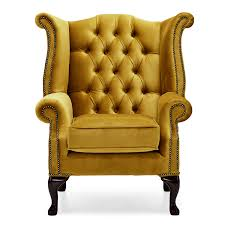 Armchairs Next Day Delivery Queen Anne Armchair E60