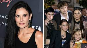 Demi Moore Repaired Her Relationship ...