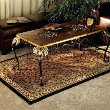 animal print area rugs. Leopard Rug 8x10 Animal Print Area Rugs I