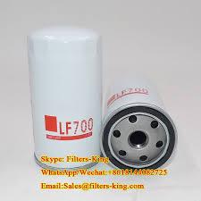 Oil Filter Oem Fleetguard Lf700 Donaldson P554008 Baldwin