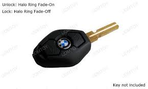 bmw headlights angel eyes halo rings led or ccfl relay harness bmw angel eyes wiring harness