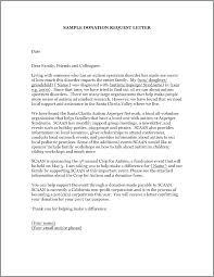 Solicitation Letter Solicitation Letter Sample For Sponsorship Edunova Co
