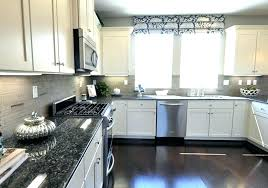 dark quartz countertops white cabinets grey image of and cabinet with s