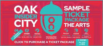Oak City Insider Duke Energy Center For The Performing Arts