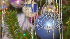 Dream Catcher Christmas Ornament Native American Dream Catcher Mandala Rotation On Light Wind 52