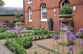 beautiful low maintenance garden