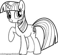 Small Picture Good My Little Pony Coloring Pages Twilight Sparkle 98 On Coloring