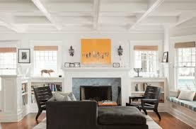 White Cabinet For Living Room Living Room White Fireplace Dark Wooden Floor Brown Cabinet Dark