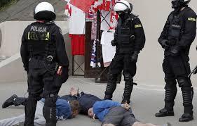 Вооруженные силы Польши и полиция Польская полиция информация для туристов