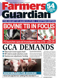 Farmers Guardian 26th January 2018 - Scottish by Briefing Media Ltd ...