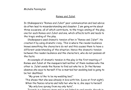 miscommunication essay in shakespeares quotromeo and julietquot  miscommunication essay home › miscommunication essay