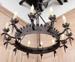 wrought iron chandelier living room antique vintage birdcage with antique wrought iron chandeliers