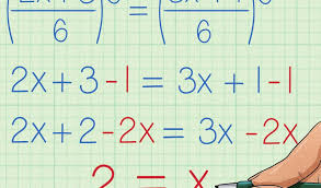 solve rational equations by size handphone