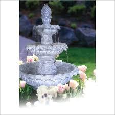 floor outdoor fountains. Floor Outdoor Fountains Home Zinc Water Fountain Timber Indoor