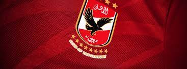 Al Ahly SC 20/21 Home, Away and 3rd Kits