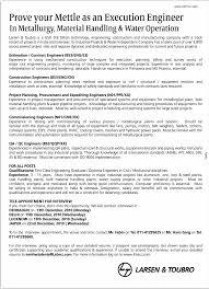 Qa Qc Engineers Job In India Engineering Civil And