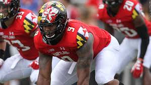 citybizlist : Washington DC : Once An Elite Recruit, Maryland's Byron Cowart  Takes Turbulent Path To NFL Draft