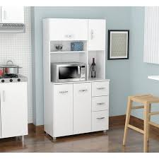 white kitchen storage cabinets. Wonderful Storage Inval Modern Laricinawhite Kitchen Storage Cabinet Intended White Cabinets L