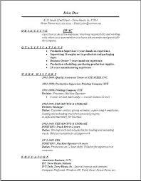 Hvac Resume Samples Classy Hvac Resume Template Hvac Resume Templates Technician Resume Hvac