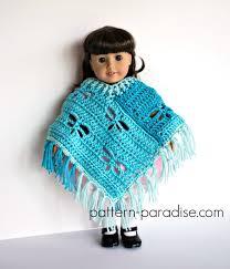 Free Crochet Patterns For American Girl Doll Custom Inspiration Design