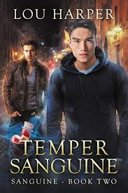 Temper Sanguine - Kindle edition by Harper, Lou. Literature ...