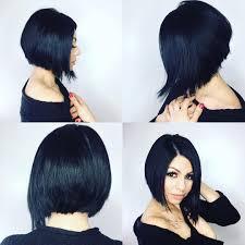 Black Bob Hair Style 24 stacked bob haircut ideas designs hairstyles design 7489 by stevesalt.us