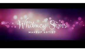 Whitney Sims Makeup Artist - Home | Facebook