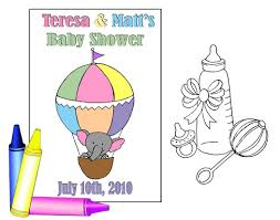 baby shower coloring pages fancy ideas baby shower coloring pages printables free printable
