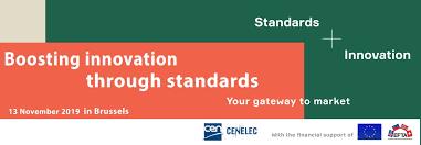 CEN and CENELEC (@Standards4EU) | Twitter