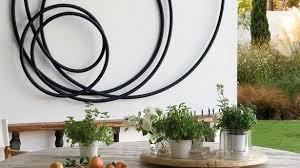 appealing outdoor wall hangings metal australia nz perth melbourne uk garden