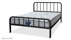 Olly King single slat bed frame | Big Save Furniture