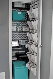 diy closet office. delighful office organization hacks for storing small items  diy network blog made   remade throughout diy closet office
