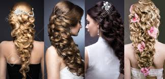 Collection Of Wedding Hairstyles Beautiful Girls Beauty Hair