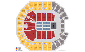 Spectrum Center Charlotte Nc Concert Seating Chart Tickets Andrea Bocelli Charlotte Nc At Ticketmaster