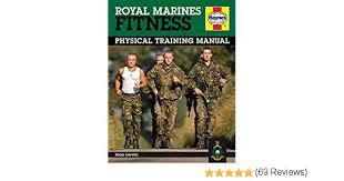 royal marines fitness physical manual amazon co uk sean lerwill 8601200743449 books