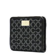 Coach Madison Small Wallet