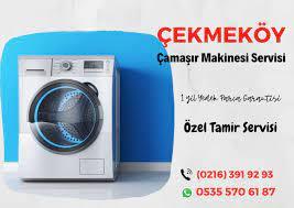 Çekmeköy Beyaz Eşya Servisi 0216 391 92 93 - Teknik Servis Hizmeti