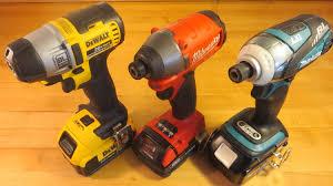 dewalt impact driver vs drill. dewalt 895 vs milwaukee fuel makita 3-speed brushless impact comparisons - youtube dewalt driver drill