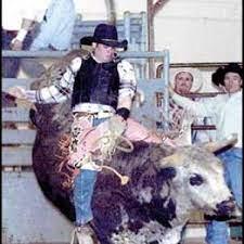 Meet Tony McFarland: Missoula bull rider overcomes injury | Sports |  missoulian.com