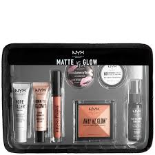 description the nyx professional makeup