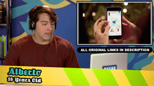 Teens React to Snap Maps (2017)