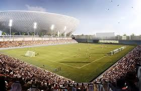 Design Mohammed Bin Rashid Stadium Stadiumdb Com