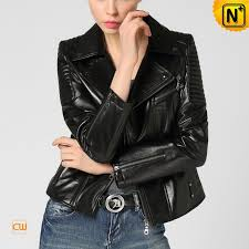 cropped leather motorcycle jackets cw650016 jackets cwmalls com