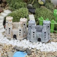 fairy garden castle. Fairy Garden Castle I