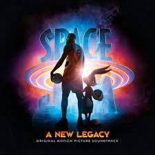 Space Jam: A New Legacy' Soundtrack ...