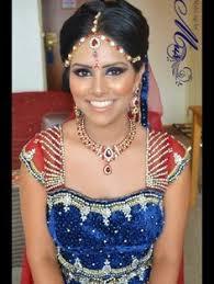 bridal hair and makeup by mus