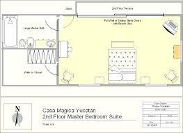 master bedroom suite layout. Master Suite Ideas Layout Design Goodly Bedroom Floor Plan Luxury .