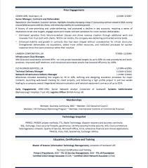 What Are Standard Margins Sample Resume