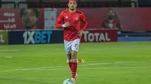 طاهر محمد طاهر يتفوق على لاعبي الدوري برقم مميز - موقع كورة أون